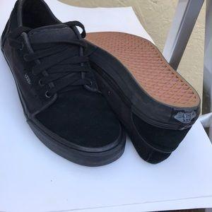 VANS #1 skateboarding shoe